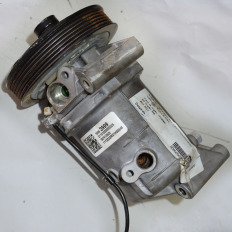 Compressor do ar 52063999 da S10 2.8 2012/...