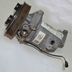 Compressor do ar 52061675 da S10 2.8 180CV 2012/...