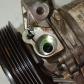Compressor do ar 52021260 da S10 2.8 2012/... (Com trinco)