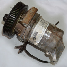 Compressor do ar 52021260 da S10 2.8 2012/... (Com trinco)