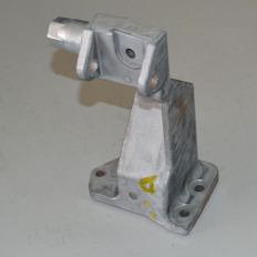 Suporte do motor lado direito da Pajero TR4 Flex 4x4