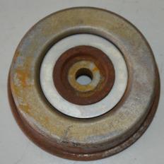 Rolamento polia do motor da Pajero TR4 Flex 4x4