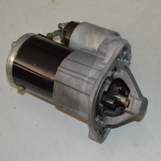 Motor de partida da Pajero TR4 Flex 4x4