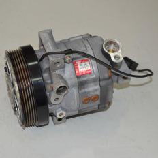 Compressor do ar da Pajero TR4 Flex 4x4