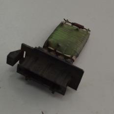 Resistência da caixa de ar da Sprinter 313 CDI 2008