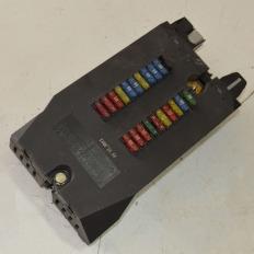 Caixa de fusíveis interna da Sprinter 313 CDI 2008
