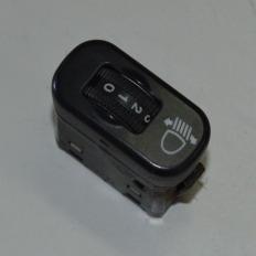 Botão de regulagem do farol da Sprinter 313 CDI 2008