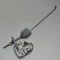 Válvula equalizadora de freio da Sprinter 313 CDI 2008