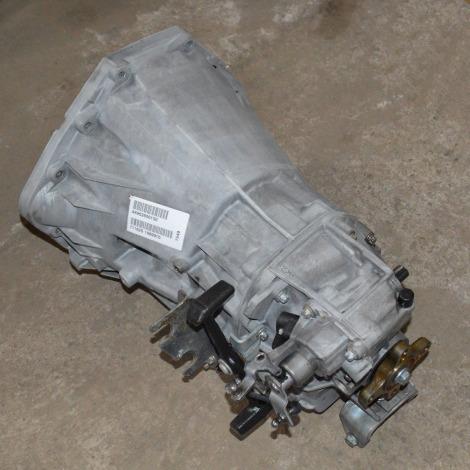 Caixa de câmbio com 5 marchas da Sprinter 313 CDI 2008