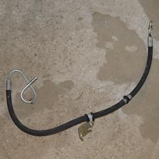 Flexível da caixa de direção da Sprinter 313 CDI 2008