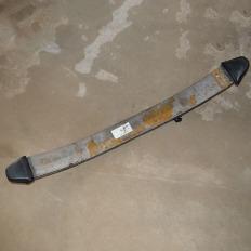 Mola dianteira da Sprinter 313 CDI 2008