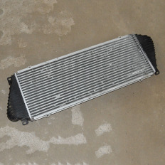 Intercooler da Sprinter 313 CDI 2008