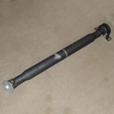 Cardãn dianteiro da Sprinter 313 CDI 2008