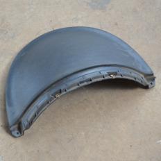Acabamento moldura do painel de instrumentos da Sprinter 313 CDI 2008
