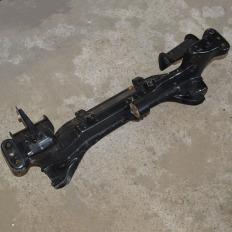 Travessa do motor e diferencial da Pajero TR4 Flex 4x4