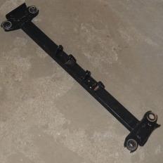 Travessa da caixa de câmbio e tração da Pajero TR4 Flex 4x4