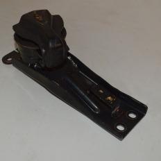 Coxim do motor lado esquerdo da Pajero TR4 Flex 4x4