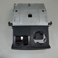 Porta copo e cinzeiro da Sprinter 313 CDI 2008