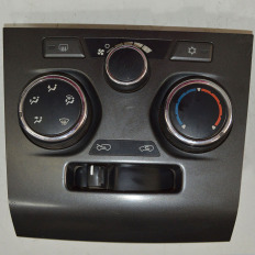 Comando do ar condicionado 52042907 da S10 2012/... (Com detalhes)