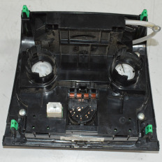Comando do ar condicionado 94765692 da S10 2012/... (Com manchas)