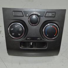 Comando do ar condicionado 52042903 da S10 2012/... (Com detalhes)