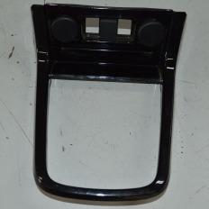 Moldura alavanca do câmbio automático da S10 2012/...