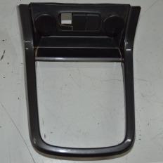 Moldura da alavanca de câmbio automático da Trailblazer LTZ