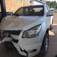 Chevrolet S10 2.4 Lt 2012/... 4x2 - Sucata Para Retirar Peça