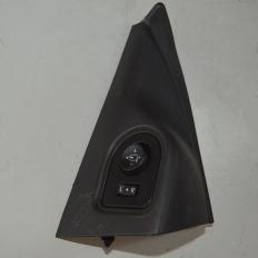 Botão comando do retrovisor da S10 2012/... (Com detalhe)