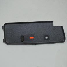 Trava da porta traseira esquerda da S10 e Blazer 2000/2011