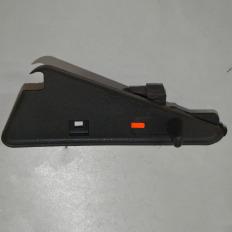 Trava da porta dianteira esquerda da S10 e Blazer 2000/2011