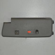 Trava cinza claro da porta traseira direita da S10 até 2000