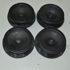 Kit de alto-falante das portas do VW UP 1.0 TSI