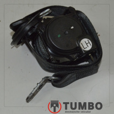 Cinto de segurança traseiro esquerdo 1S0857805 do VW UP 1.0 TSI