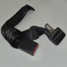 Cinto de segurança traseiro central com fêmea 1SB857713 do VW UP 1.0 TSI