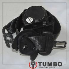 Cinto de segurança traseiro direito 1S0857805 do VW UP 1.0 TSI