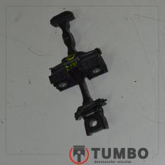 Limitador da porta dianteira esquerda 15B837249 do VW UP 1.0 TSI