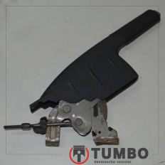 Alavanca do freio de mão 150711461BTP do VW UP 1.0 TSI