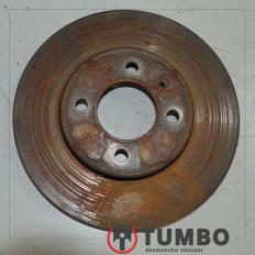 Disco de freio do VW UP 1.0 TSI