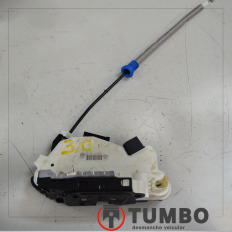 Fechadura da porta dianteira esquerda 15B837015A do VW UP 1.0 TSI