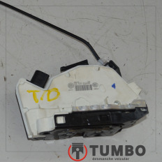 Fechadura da porta traseira direita 15B839016A do VW UP 1.0 TSI