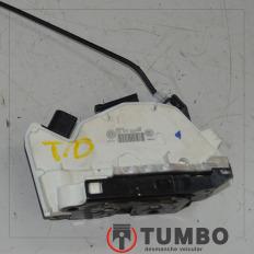 Fechadura da porta traseira direita 1SB839016A do VW UP 1.0 TSI