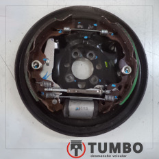 Conjunto de freio esquerdo do VW UP 1.0 TSI