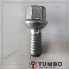 Parafuso de roda do VW UP 1.0 TSI (Unidade)