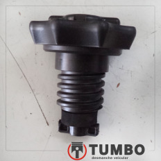 Rosca suporte do estepe do VW UP 1.0 TSI