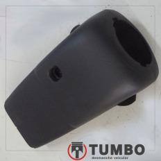 Capa da coluna de direção 15B858559B do VW UP 1.0 TSI