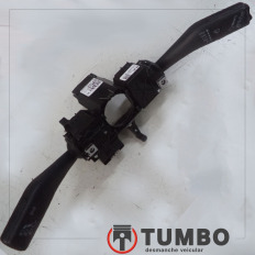 Chave de seta comando limpador 15B953513C do VW UP 1.0 TSI