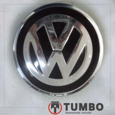Calota central das rodas do VW UP 1.0 TSI