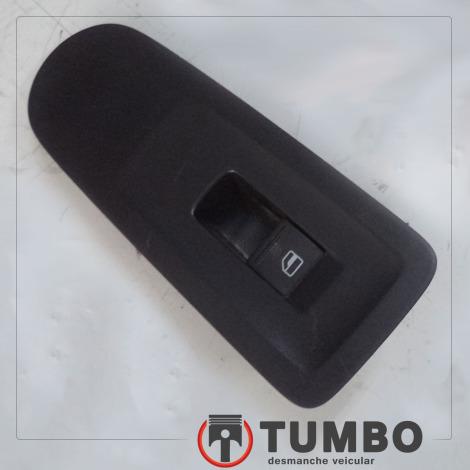 Botão comando do vidro dianteiro direito do VW UP 1.0 TSI
