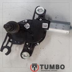 Motor do limpador do parabrisa traseiro 15B955711 do VW UP 1.0 TSI